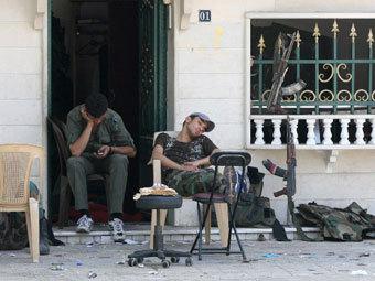 В Дамаске раскрыли потери армии в гражданской войне
