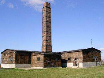 Польское похоронное бюро построит крематорий рядом с концлагерем