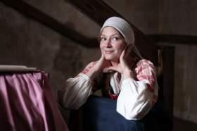 Про смоленскую «Жанну д'Арк» снимают фильм
