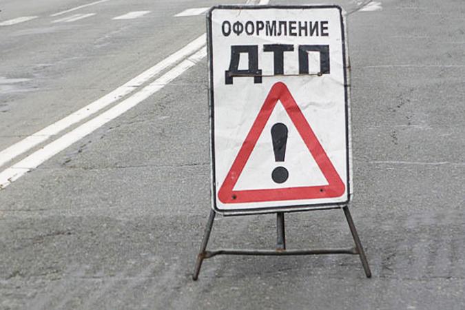 В Смоленской области пьяный водитель совершил ДТП