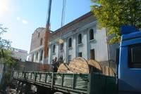 Театр кукол в Смоленске сдадут в срок