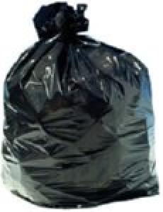 Подсобный рабочий вынес из школы компьютер в мусорном мешке