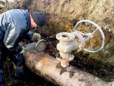 Самовольно подключившимся к водопроводу и канализации смолянам объявили амнистию