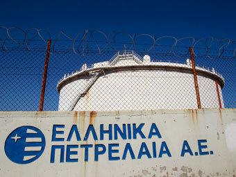 Греция продаст крупнейшие порты из-за кризиса