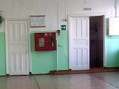 Демидовские школы и сады нарушили правила пожаробезопасности