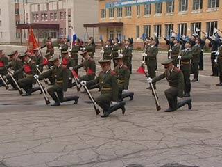 В Смоленске открылся фестиваль городов воинской славы