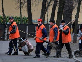 Сколько человек будут убирать последствия Дня города в Смоленске