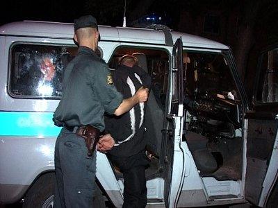 Пойманы все причастные к нападению на кассира в Рославле