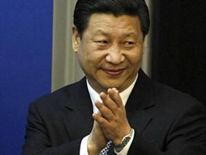 Преемник Ху Цзиньтао пропустил встречи с мировыми лидерами
