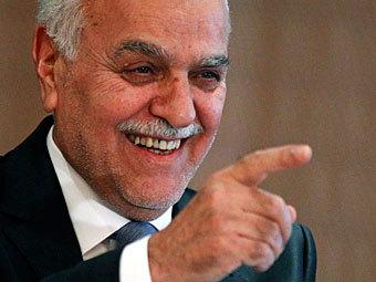 Турция отказалась выдавать Ираку приговоренного к смерти вице-президента