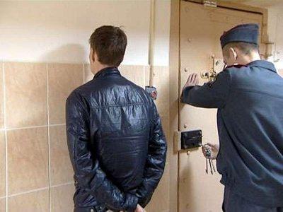 Продавец догнала и сдала полиции похитителя пакета с мелочью
