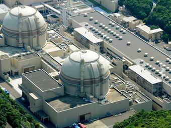 Япония откажется от атомной энергетики за 30 лет