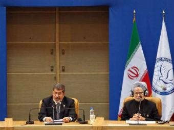 Бахрейн потребовал у Ирана извинений за неправильный перевод
