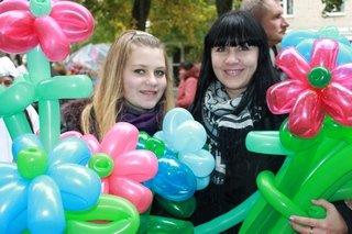 День города в Смоленске отпразднуют точно в срок – 25 сентября