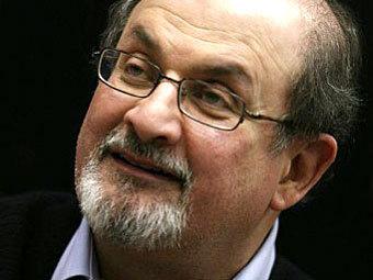 В Иране увеличили награду за голову Салмана Рушди