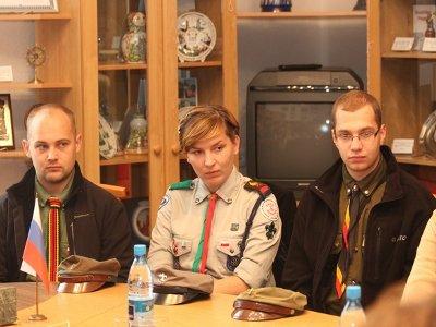 В Смоленске прошли Дни польской культуры