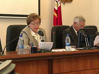В Смоленске увеличится число категорий чиновников, обязанных подавать сведения о доходах
