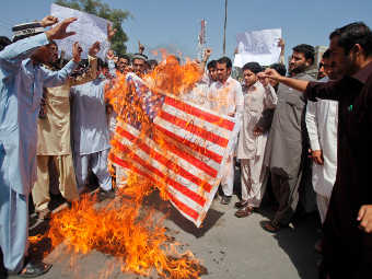 В Пакистане бизнесмена арестовали за равнодушие к исламу