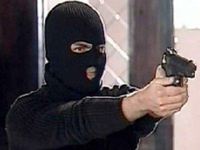Магазин на улице Нормандии-Неман подвергся разбойному нападению