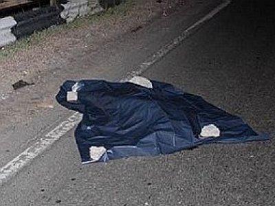 В течение нескольких часов под колесами погибли два пешехода