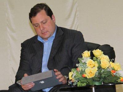 Островский: досрочных выборов губернатора не будет