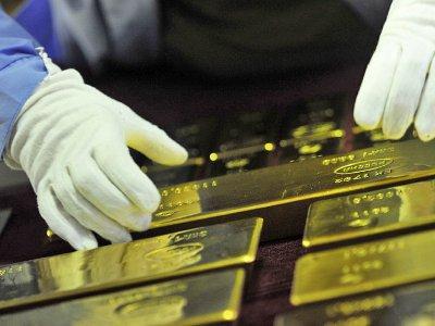 Смолянина с крупной партией золота и серебра задержали в Нижнем Новгороде