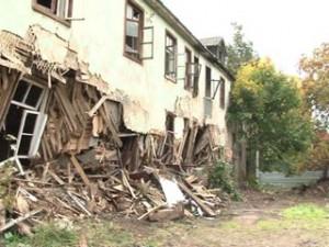 Бараков в Смоленске становится меньше