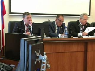 Обсуждение регионального бюджета вызвало жаркие дебаты в Областной думе