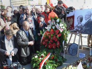 Тела двух полек, разбившихся при авиакрушении под Смоленском, перепутали
