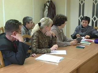 Представители уполномоченного по правам человека проконсультировали жителей Десногорска