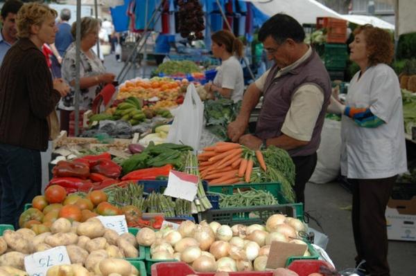 29 сентября в Смоленске пройдёт сельхозярмарка