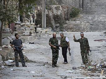 В Сирии за день погибли более 340 человек