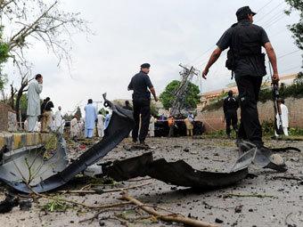 Посольство США в Пакистане опровергло гибель американцев в теракте