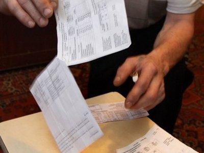 Смоляне получили двойные квитки за услуги ЖКХ