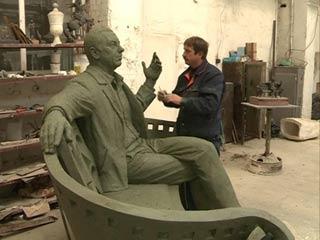 В Смоленской области появится первый в России памятник Анатолию Папанову