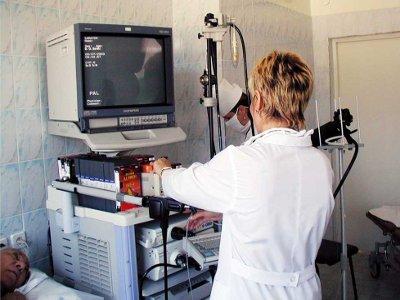 Высокие темпы развития медицины притянули в регион дополнительный транш