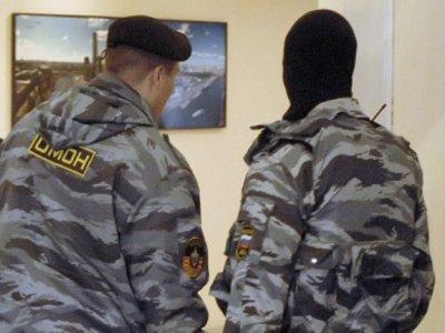 В московском филиале Смоленского банка прошли обыски