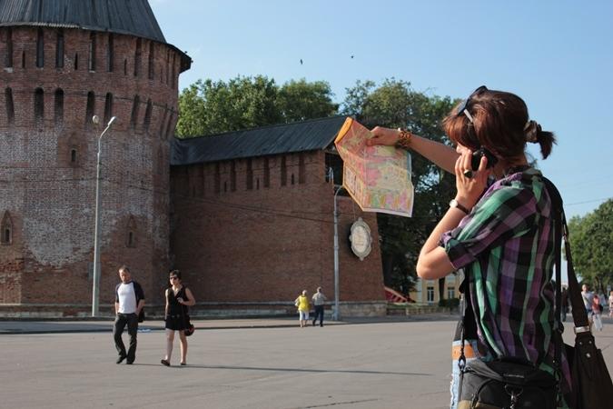 Главным чудом Смоленска жители города и области считают Смоленскую крепость