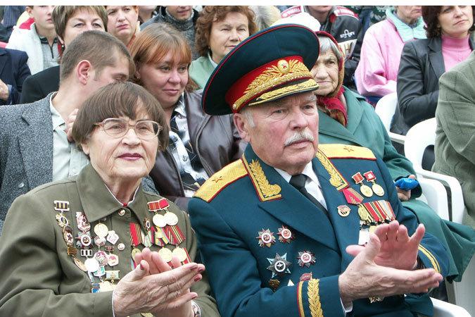 В Смоленске хотят сделать бесплатным проезд для ветеранов