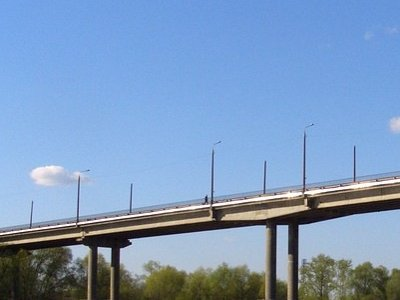 Смолянин покончил с собой, спрыгнув с моста