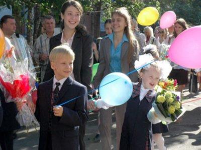 Смолян призвали 1 сентября отказаться от поездок на личном транспорте