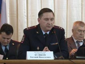 Смоленские полицейские подвели итоги работы за девять месяцев
