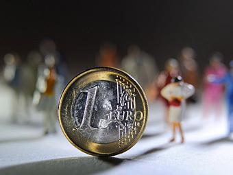 Госдолг еврозоны приблизился к 90 процентам ВВП