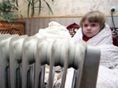В Смоленске 35 многоэтажек до сих пор не подключены к отоплению