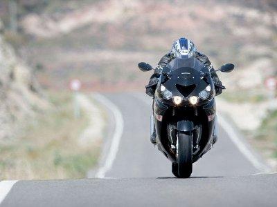 Гаишники повязали мотоциклиста с 13 килограммами марихуаны