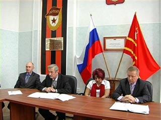 Главой Ельнинского района стал представитель партии «Единая Россия»
