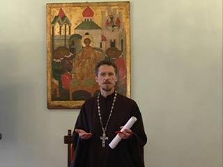 В Смоленске начали работу курсы православной грамотности