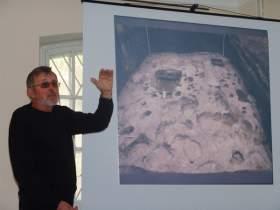 Археологическая экспедиция завершила раскопки в Смоленске
