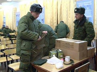 Призывники Смоленской области уклоняются от армии