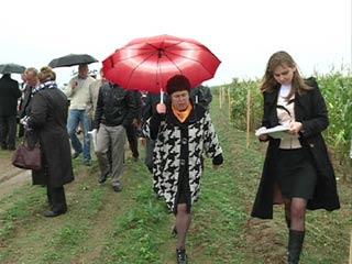 На Смоленщине прошел выездной семинар для работников сельского хозяйства